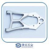 CNC Machining Part für Aluminum W-002
