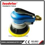 """Cireuse de la machine Sander5"""" (6"""") Air Sander Mosand"""