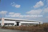 Construction en acier normale pour l'usine d'atelier d'entrepôt et de cloche d'acier