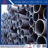 Tubo di acciaio senza giunte del carbonio dell'en 10210 per costruzione