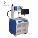 3W 5W 8W FDA de UVLaser die van het Glas van Ce Machine merken