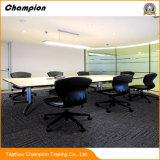 50X50cm販売の商業PVCオフィスのカーペットのタイル、耐久の高品質のPVCによって支持されるカーペットのタイルのナイロン50*50