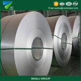 Angebot Anti-Fingerabdruck Galvalume-Zink-Beschichtung-Stahlring