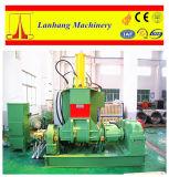 Lanhangのブランドのゴムによって押される練る機械