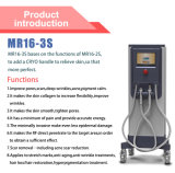 Apparatuur van de Schoonheid van de Behandeling de Verwaarloosbare rf Microneedle van het Pigment van de anti-Rimpel van MR16-3s/CE