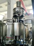 31ペットびんの物質的で純粋な水満ちるパッキング機械