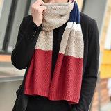 Fashion Collection корейском стиле шерстяной Man шарфы