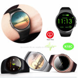 Heart Rate Monitor (K18C)の新しいRound Screen Smart Watch