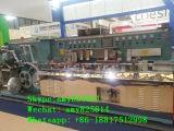 Aluminium-Plastik lamelliertes Rohr, das Maschine herstellt