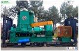 X (S) N-150X30 de 150 L Mezclador Kneader goma