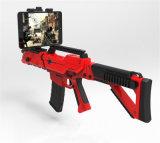 Canon neuf de jeux sur Internet de joueur des jeux du tir 3D AR