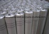 145g Netwerk van uitstekende kwaliteit van de Glasvezel van de Versterking het Concrete