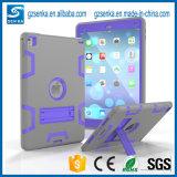 2 Ton PC Silikon-unzerbrechlicher Shockproof Kasten für iPad den PRO9.7 Tablette-Kasten