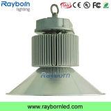 Alta bahía de alto rendimiento de 200W LED con el difusor del aluminio de la PC