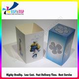 Diseño de moda de papel electrónico de producto plegable pequeña caja de regalo