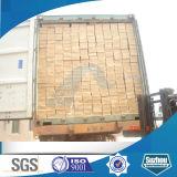 Zink. 80g galvanisierter Stahl verschieben Decken-Stab (ISO, SGS bescheinigt)