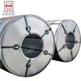 Tôles ou plaques d'acier laminées à froid par qualité dans les bobines