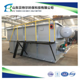 Piggery приспособление воздушной флотации машины обработки сточных вод растворенное Daf