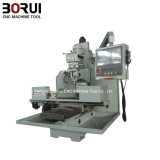 Xk7125A, das vertikale CNC-Fräsmaschine prägt