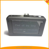 3.0inch FHD1080p車のダッシュのカメラのレコーダー