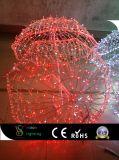 Светодиодные индикаторы Motify 3D-зонтик