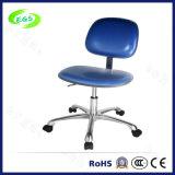 청정실 (EGS-3302-LLL)를 위한 PU 조정가능한 ESD 정전기 방지 의자