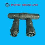 卸し売りIP65 2pinのソケットのコネクター250V 16A ACアウトレット力