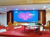 L'intérieur des modules de P3 16 Scan SMD2121 Taux de rafraîchissement élevé affichage LED