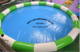 Opblaasbaar Zwembad met het Lopen van het Water Ballen