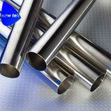 Санитарная безшовная нержавеющая сталь Ss316L трубопровода