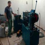 鋼線のアニーリングIGBTの誘導電気加熱炉の暖房処置(GY-25A)