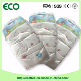 Extra-Thin Baby Diaper 2016 New Top Selling Baby Nappy