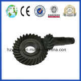 Gewundenes Bevel Gear Use in Big Truck 8/39