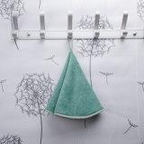 Coton serviette ronde pour la cuisine