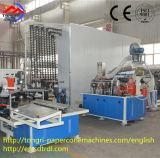 Automático / bajar la tasa de residuos de papel / máquina de tubo de papel