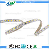 Warmwhite Couleur LED SMD3528 60Bande LED avec Super Bright CRI90+