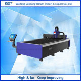 Limpeza Laser folha de metal e máquina de corte do tubo