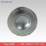 Filtro Hydac cartucho de filtro Filtro de aceite hidráulico 0240d005bh4hc