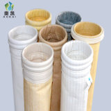 Fiberglass Mixed PS and PTFE Filter Bags for Steel Power Seedling