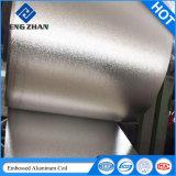 Facile à installer pour le plafond de la bobine d'aluminium gaufré et produits de revêtement