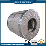 bobine en acier de paillette du Gi zéro de 275G/M2 0.85mm à vendre