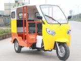 Passenager 세발자전거 3 바퀴 기관자전차