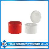 28mm 고품질 플라스틱 병을%s 쉬운 열려있는 소형 손가락으로 튀김 상단 모자