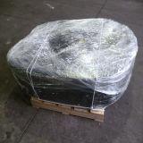 Largement utilisé Blaw Knox PF4410 Pelle d'asphalte Piste en caoutchouc (356 * 152.4 * 46)