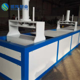 Profil de type hydraulique PRF FRP Rebar Pultrusion Machine