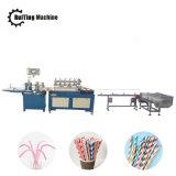 Papier à haute vitesse de la FDA de boire de la paille Making Machine