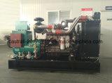 80kw 4-Stroke B5.9g-G100 Erdgas/Dieselgenerator mit Cummins Engine