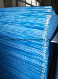 Доска пены PVC Plaswood 1220*2440mm для крытой и напольной пользы