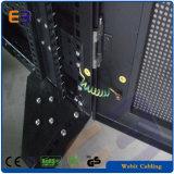 Daten-Server-Zahnstange der vorderer Lichtbogen-perforierten Tür-19 ''