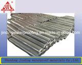 Membrane imperméable à l'eau de bitume auto-adhésif de imperméabilisation/film en aluminium